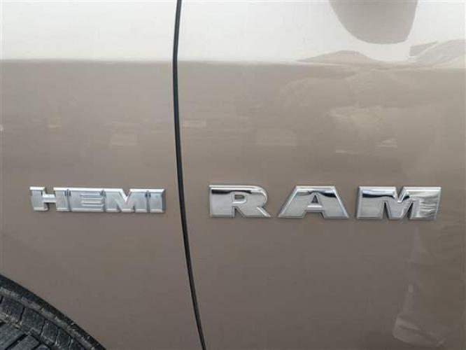 2010 BROWN DODGE RAM PICKUP (1D7RV1GT4AS) with an 8 engine, located at 353 S. Mineral St., Keyser, WV, 26726, (304) 788-7887, 39.436451, -78.981674 - Photo #12
